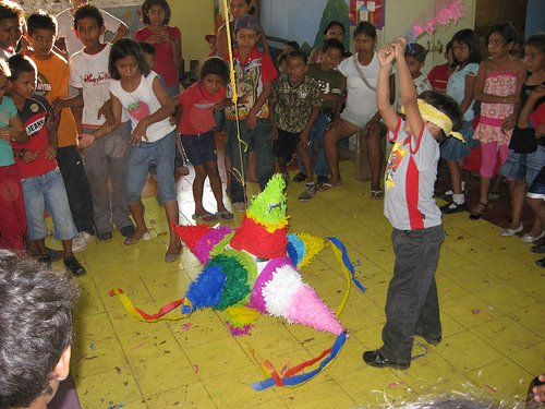 pinata-party